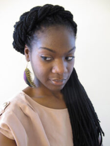 natural hair care products for African Americans